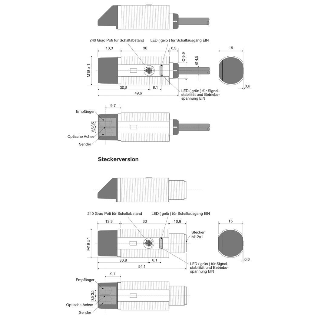 Berühmt Dunkelschaltung Fotos - Der Schaltplan - greigo.com