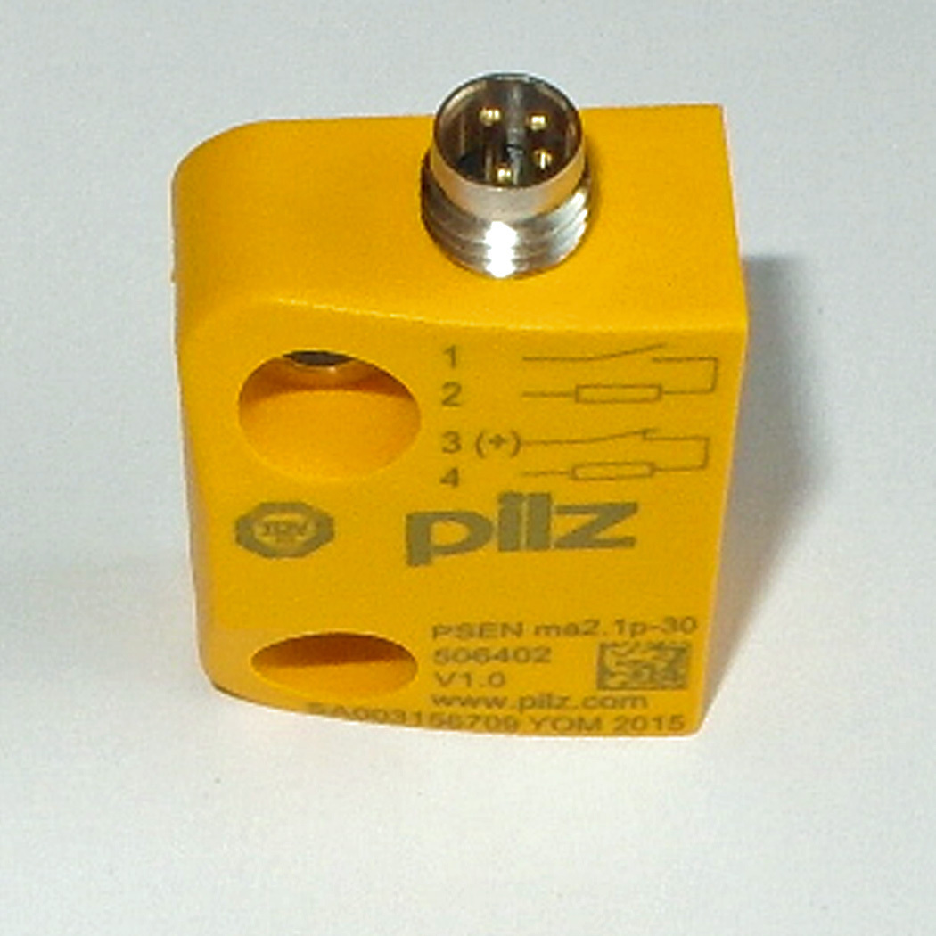 506402 - PSEN ma2.1p-30/6mm/1switch